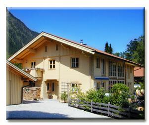 Ferienhaus Walchensee ferienhaus vital**** - walchensee